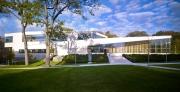 Shapiro Admissions Center, Brandeis Univ. Waltham, MA - Charles Rose Architects