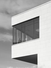 Brandeis University, Waltham, MA - Charles Rose Architects
