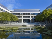The Skirball Center, Los Angeles, CA - Safdie Architects
