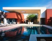 Thomas Residence, Las Vegas NV - Mark Mack