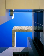 The Getty Center, Los Angeles, CA - Richard Meier & Partners Architects