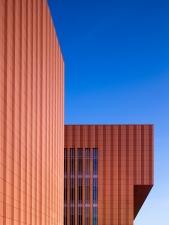 Ross Building, University of Michigan - KPF
