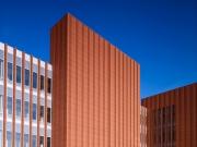 Ross Building 2, University of Michigan - KPF