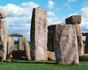Stonehenge, Wiltshire England - Prehistoric, Bronze Age