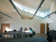 Oregon College of Arts and Crafts, Portland Oregon - Charles Rose Architects