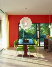 Sunrise House, Vista, CA - Birgitte Hovmoller Design