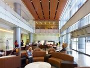 Cedars-Sinai Advanced Health Sciences Pavilion, Los Angeles, CA -  HOK