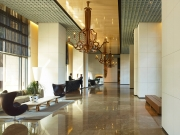 AIT Win Sing Residential Towers lobby, Taipei - MRY Architects