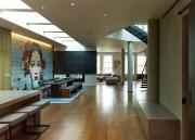 Penthouse Apartment, New York, NY - Charles Rose Architects