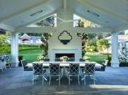 Tenenbaum Residence, Hidden Hills, CA - Norm Wogan Design