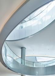 Beverly Center, detail, Beverly Hills, CA - Studio FUKSAS Architecture