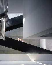 The Contemporary Arts Center, Cincinnati, Ohio - Zaha Hadid