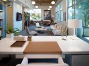 Kennedy/Marshall offices, Santa Monica, CA - Think Pure