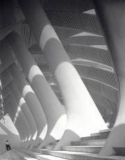 Kuwait Pavilion, World Expo, Seville Spain - Santiago Calatrava