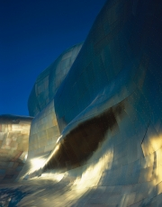 Museum of Pop Culture, Seattle, WA - Frank Gehry
