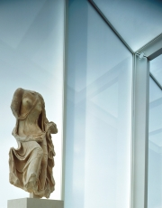 Sackler Gallery, Royal Academy of Arts, London, England - Foster + Partners
