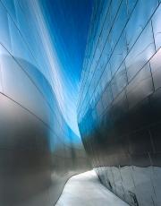 Disney Concert Hall, Los Angeles, CA - F. Gehry