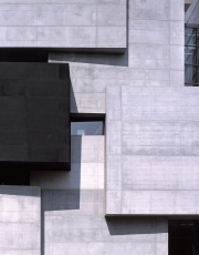 Contemporary Arts Center, Cincinnati, OH - Hadid 2
