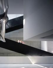 Contemporary Arts Center, Cincinnati, OH - Hadid