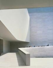 Live Sciences Pavilion, Lisbon, Portugal - Carrilo da Graca Architects