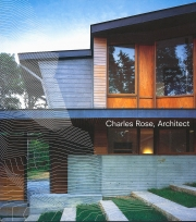 Charles Rose Architects - book cover