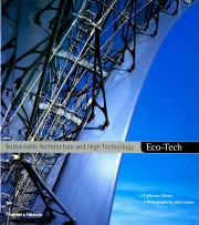 Eco-Tech: book cover and all photos within.
