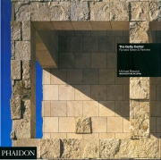 The Getty Center - book cover and all photos within