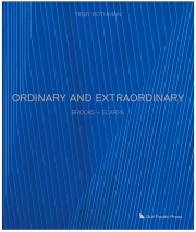 Ordinary And Extraordinary - book cover
