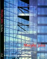 Murphy/Jahn - book cover