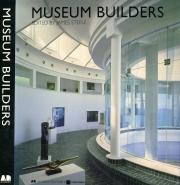 Academy Builders - book cover, Tate Gallery  St. Ives