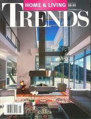 Interior Digest - magazine cover 2
