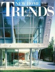 Trends Magazine - magazine cover
